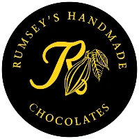 Rumsey's Handmade Chocolates logo