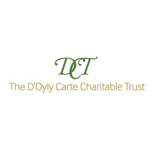 The DOyly Carte Charitable Trust