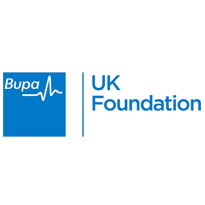 Bupa UK Foundation