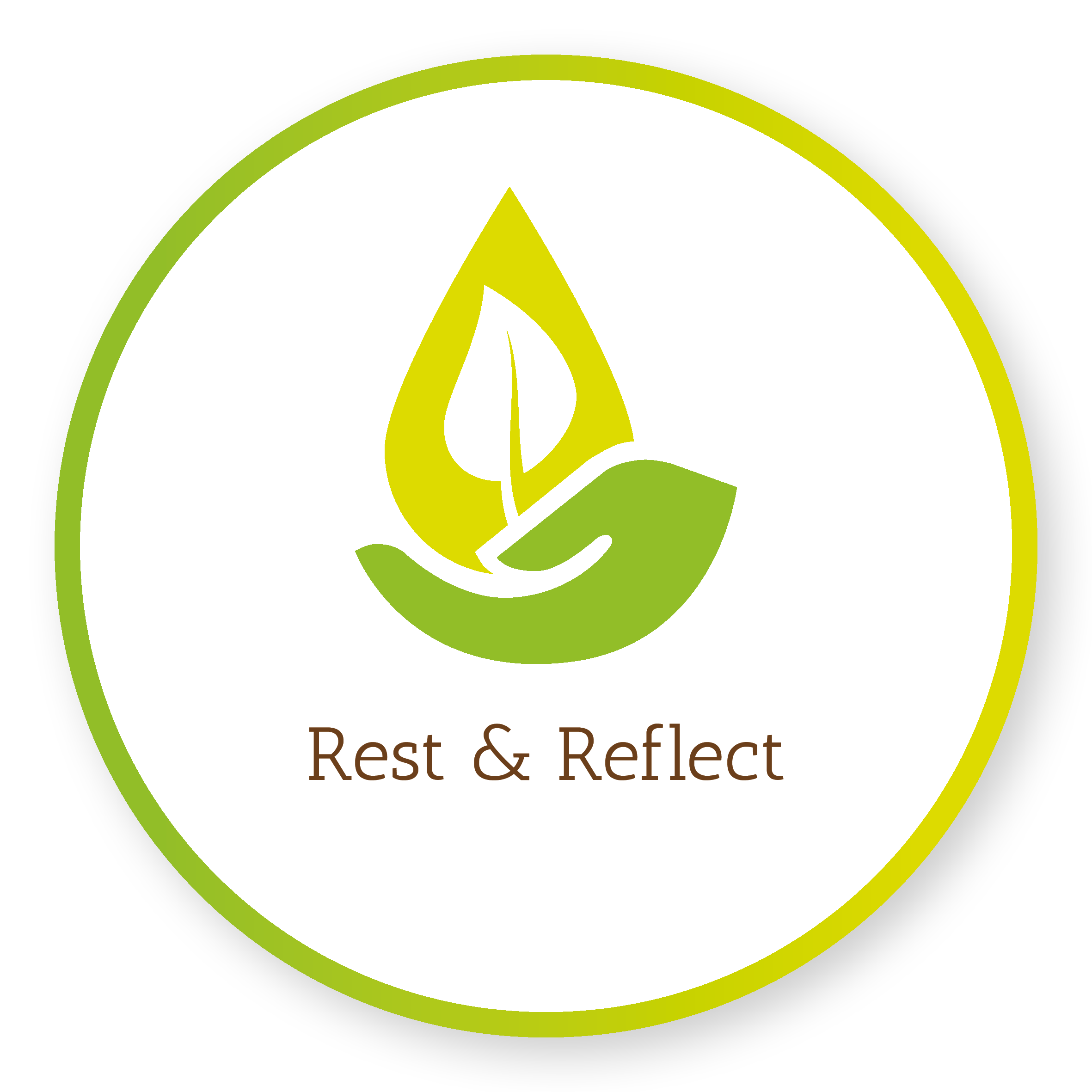 Rest & Reflect